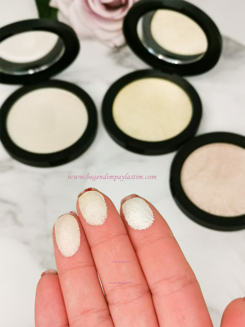 Dwc Cosmetic  Highlighter