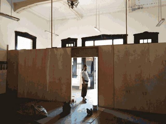 Tolak Penggunaan Gedung Juang Sebagai Lokasi Syuting, Warga Budaya Se-Bekasi Raya Protes