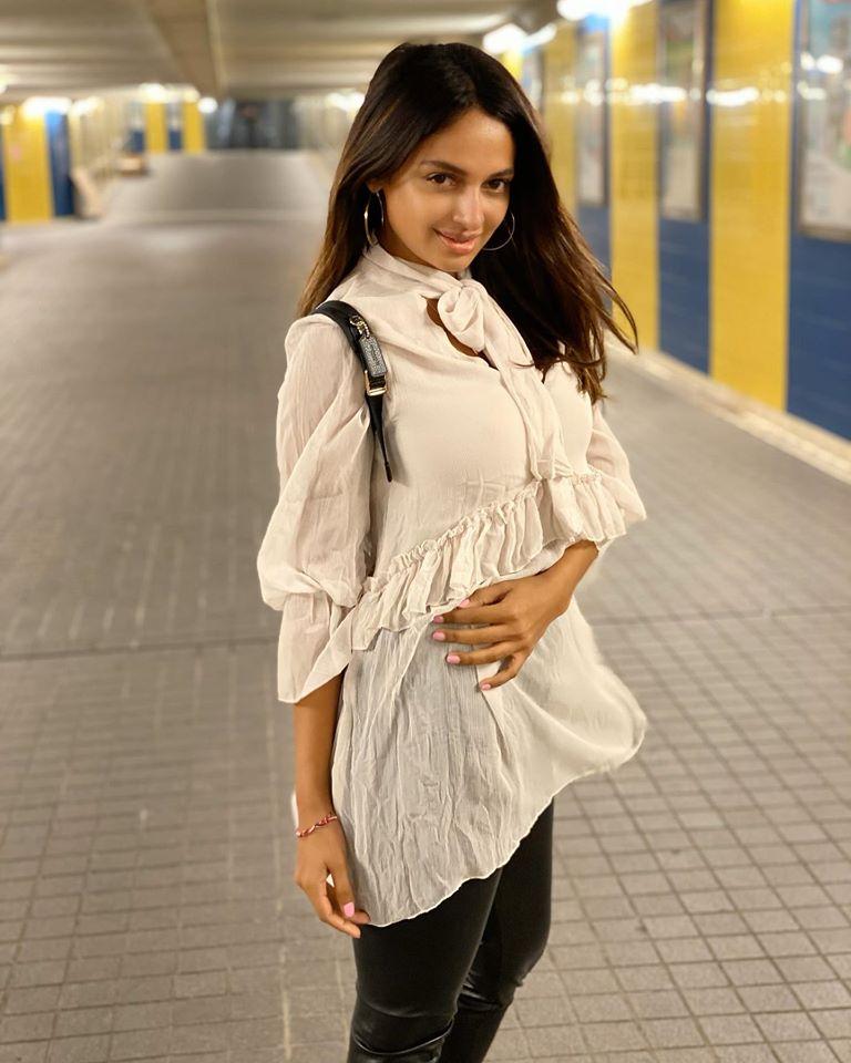 Rubina Bajwa