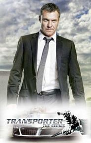 Transporter The series primera Temporada