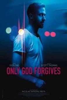 Baixar Filme Apenas Deus Perdoa Torrent Grátis