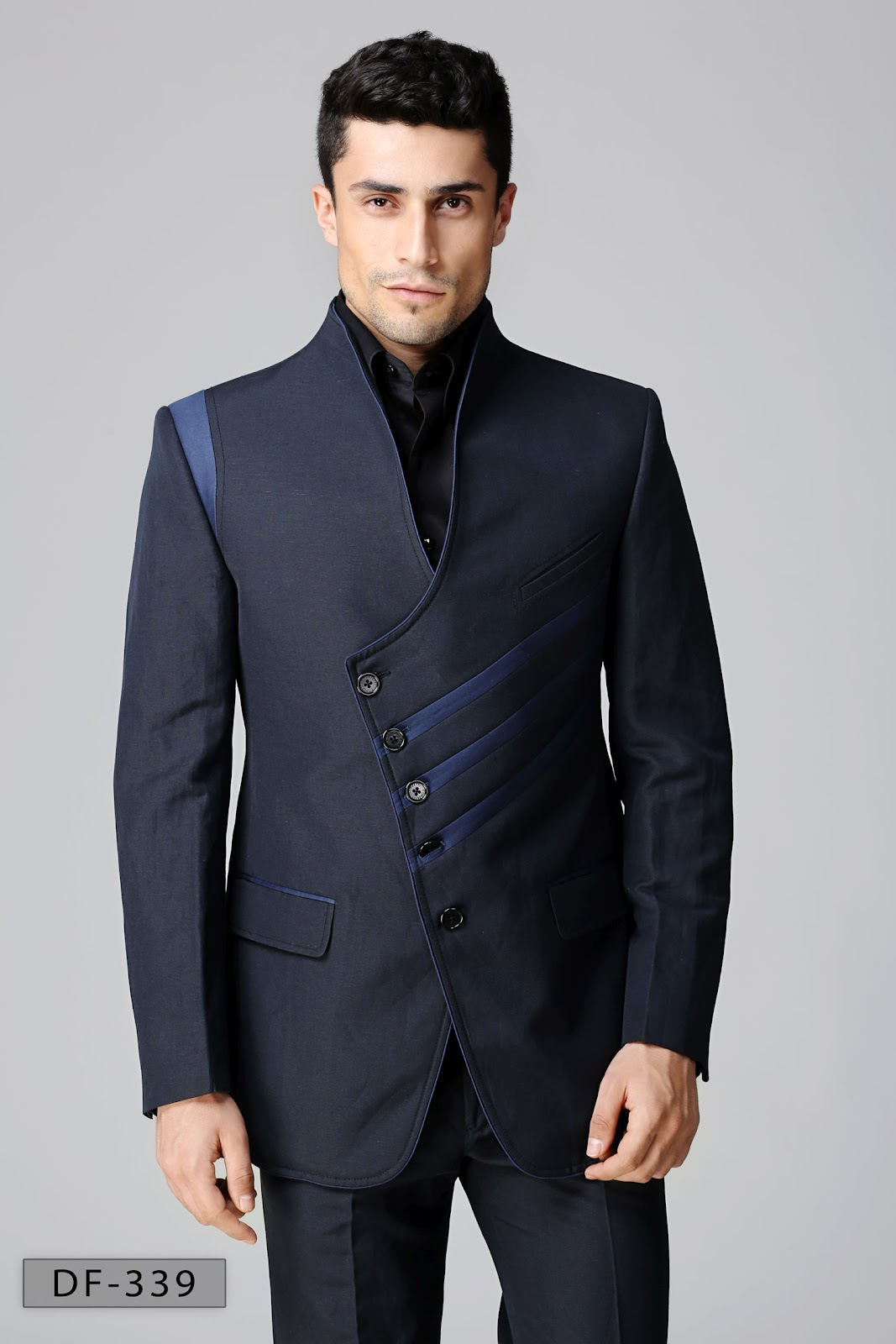 Modern 3 Piece Suits for Men | Three Piece Suit | Indian ...