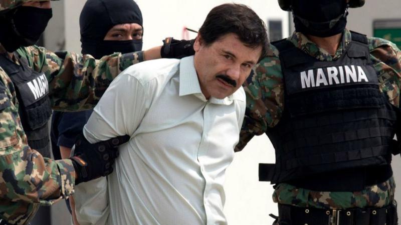 """Joaquín """"El Chapo"""" Guzmán es declarado culpable"""