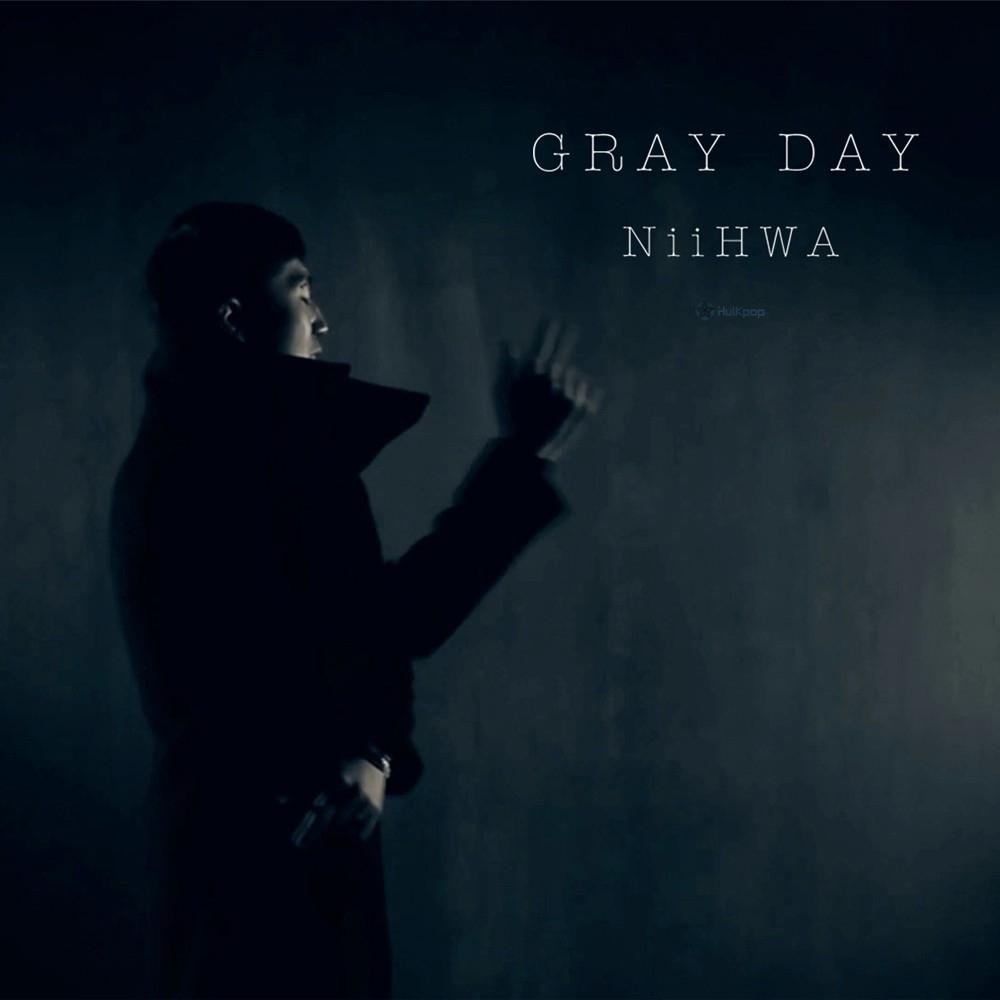 [Single] NiiHWA – Gray Day
