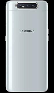 Samsung Galaxy A80 specs, Samsung Galaxy A80 price in India, Samsung Galaxy A80 camera and Samsung Galaxy A80 all details