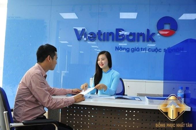 Nét đẹp ngành ngân hàng - Ngân hàng VietinBank
