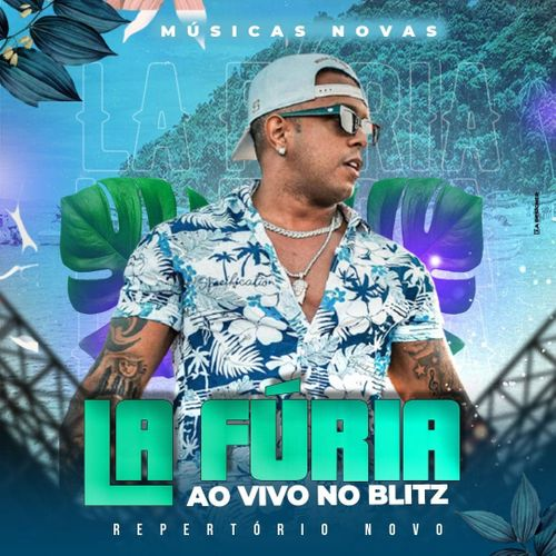 La Fúria - Ao Vivo no Blitz - Novembro - 2020