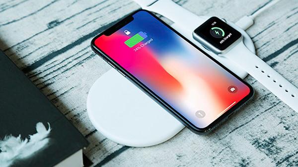 iPhone X için Uygun Fiyatlı Kablosuz Şarj Cihazı: Funxim