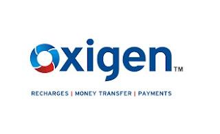 Oxigen 10 ka 20