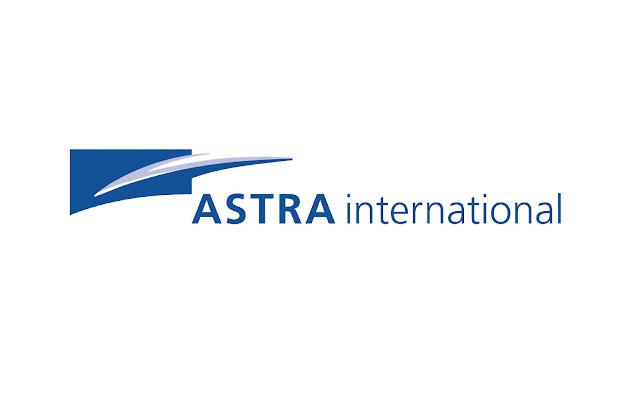 Lowongan Kerja Terbaru PT Astra Internasional Tbk