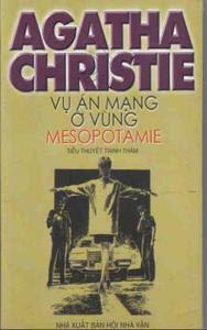 Vụ Án Mạng Ở Vùng Mesopotamie - Agatha Christie