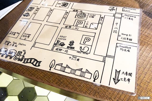 【大叔生活】2021 又是六天五夜的環島小筆記 (住宿篇) - 「回然慢時旅居」距離花蓮火車站步行約 6 分鐘