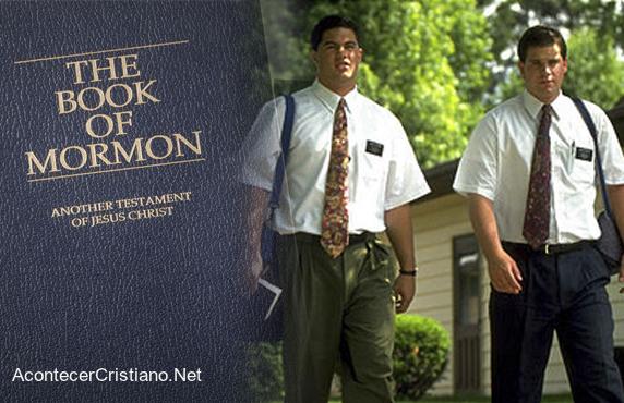 Los mormones son una secta