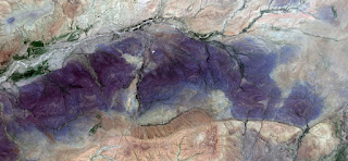 ,Abstract Naturalism,abstract photography deserts of Africa from the air,