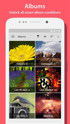 F-STOP GALLERY PRO (MOD, PREMIUM UNLOCKED) APK FOR ANDROID