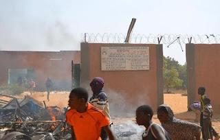 النيجر: تهديدات ضد المسيحيين وعمليات قتل تستهدفهم في منطقة بوموانجا
