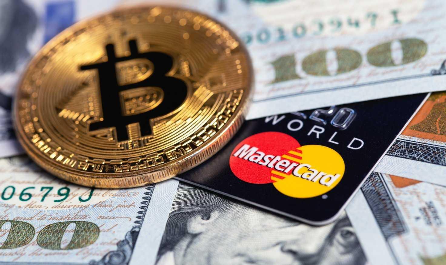 MasterCard kripto para şirketi Ciphertace'i satın aldı