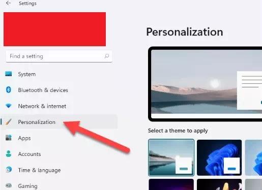 Cara Memindahkan Taskbar Windows 11 ke Kiri-1