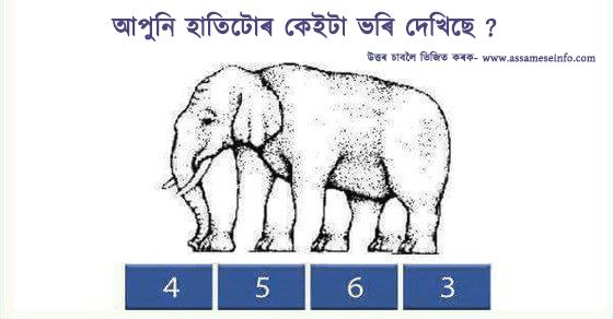 Assamese Whatsapp Puzzle