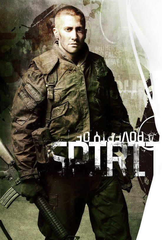Jarhead จาร์เฮด พลระห่ำ สงครามนรก [HD][พากย์ไทย]