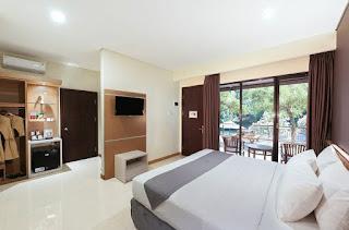 kamar nava hotel tawangmangu