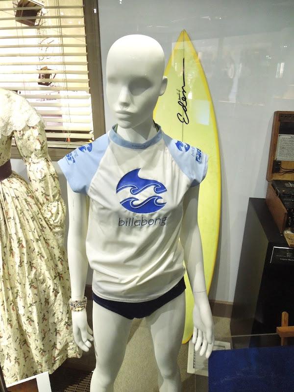 Kate Bosworth Blue Crush surfer costume