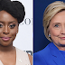Hillary Clinton To Change Her Twitter Bio Over Questions Raised By Nigeria's Chimamanda Adichie