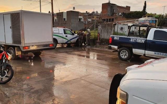 Madre y sus dos niños fallecieron ahogados en San Juan