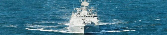 India To Send 4 Warships To South China Sea For Drill With Nations Having Maritime Disputes With China
