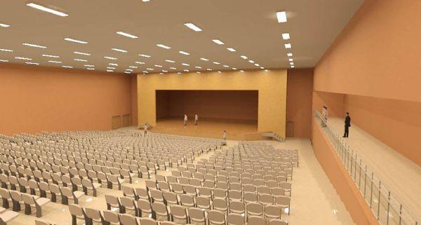 EM MARABÁ - Centro de Convenções inaugura hoje com portões abertos para shows – CONFIRA PROGRAMAÇÃO
