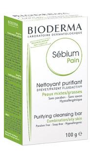 Bioderma Sebium Pain