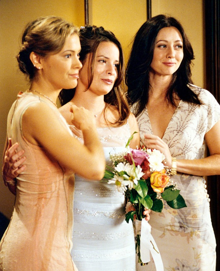 Top charmed episodes