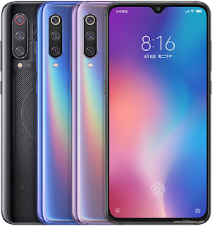 Xiaomi MI 9 Price in Bangladesh