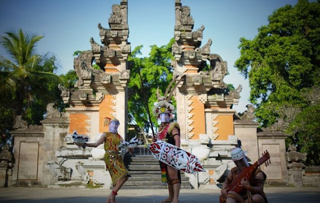 Tempat Hits Instagramable di Jakarta