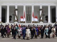 Menanti Kiprah dan Gebrakan Kabinet Indonesia Maju