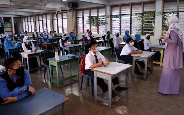 208 sekolah, kolej di Kuching ditutup mulai esok