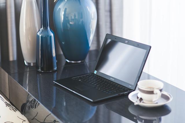 Laptop công nghệ chưa bao giờ lỗi thời