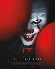 It – Capítulo Dois – WEB-DL 720p | 1080p Torrent Dublado / Dual Áudio (2019)