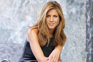 Biografi Jennifer Aniston