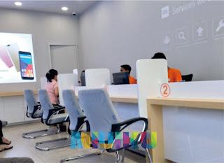 alamat service center xiaomi malang