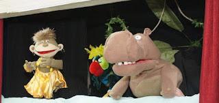 кукольный театр в Таганроге