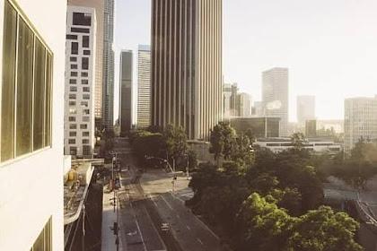 12 Hal Terbaik yang Dapat Dilakukan Gratis di Los Angeles