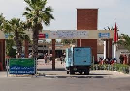 مستشفى الحسن الثاني مقبرة، هاشتاغ يغزو مواقع التواصل الاجتماعي وشهادات حية للمصابين ومرتفقين