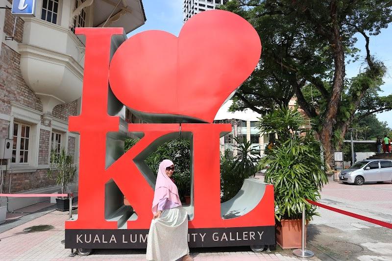 Kamu Adalah 1 Dari 5 Alasan Malaysia Tidak Membosankan Untuk Dikunjungi