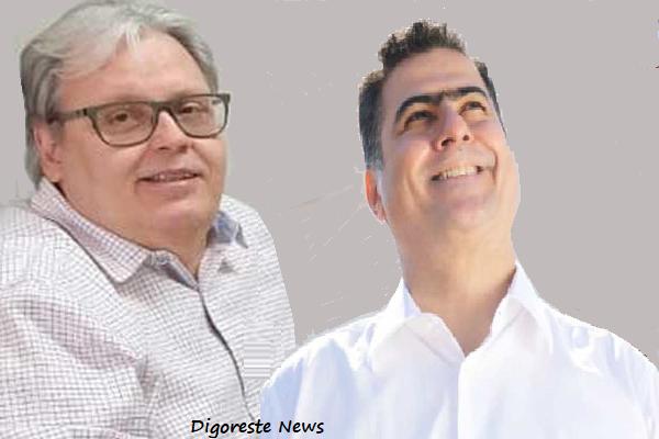 """Secretário de Emanuel Pinheiro é apontado como """"Chefe de Quadrilha"""""""