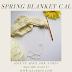 In Bloom, a Spring Blanket CAL