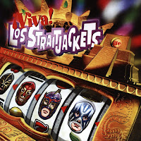 Los Straitjackets's- ¡Viva! Los Straitjackets