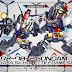 SDCS RX-78-2 Gundam [Cross Silhouette Frame Set] - Release Info