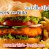 الطعام والمأكولات في اللغة التركية