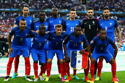 France world cup squad